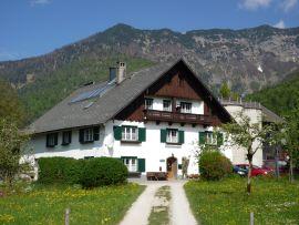 Haus mit Zimnitz
